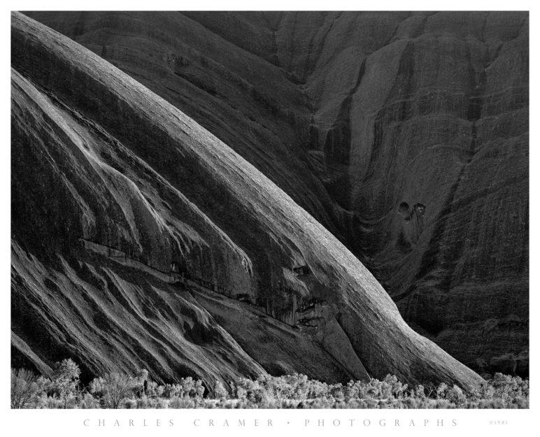 Uluru (formerly Ayers Rock), Northern Territories, Australia