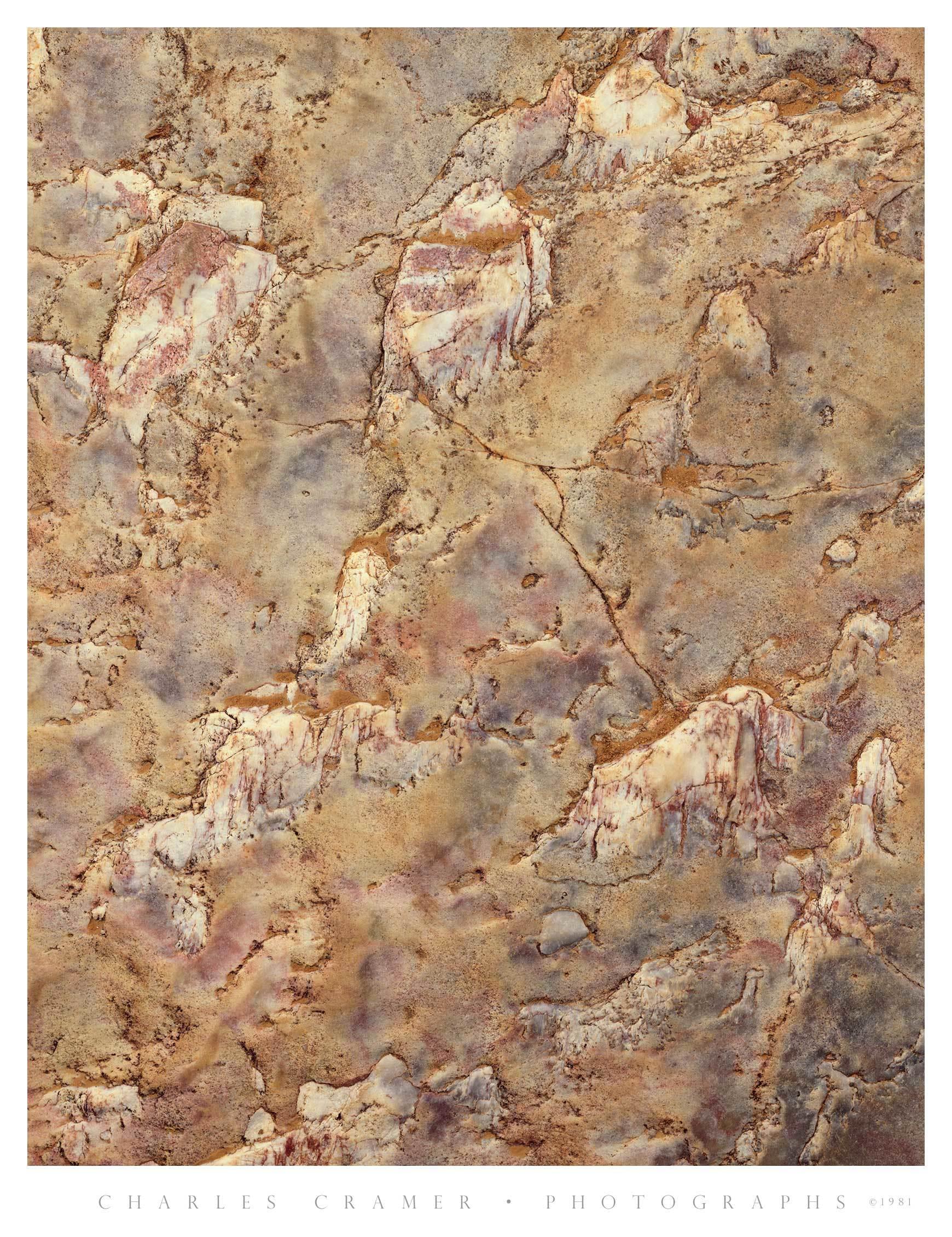 Rock Detail, Ormiston Gorge, Northern Territories, Australia