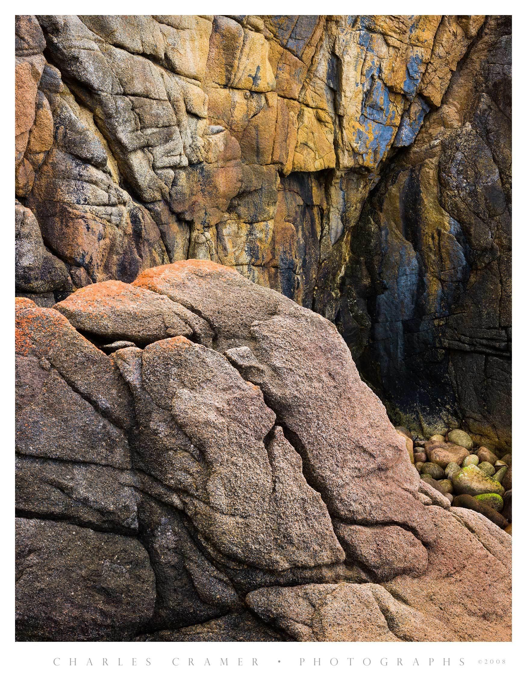 Sleepy Bay, Tasmania, Australia