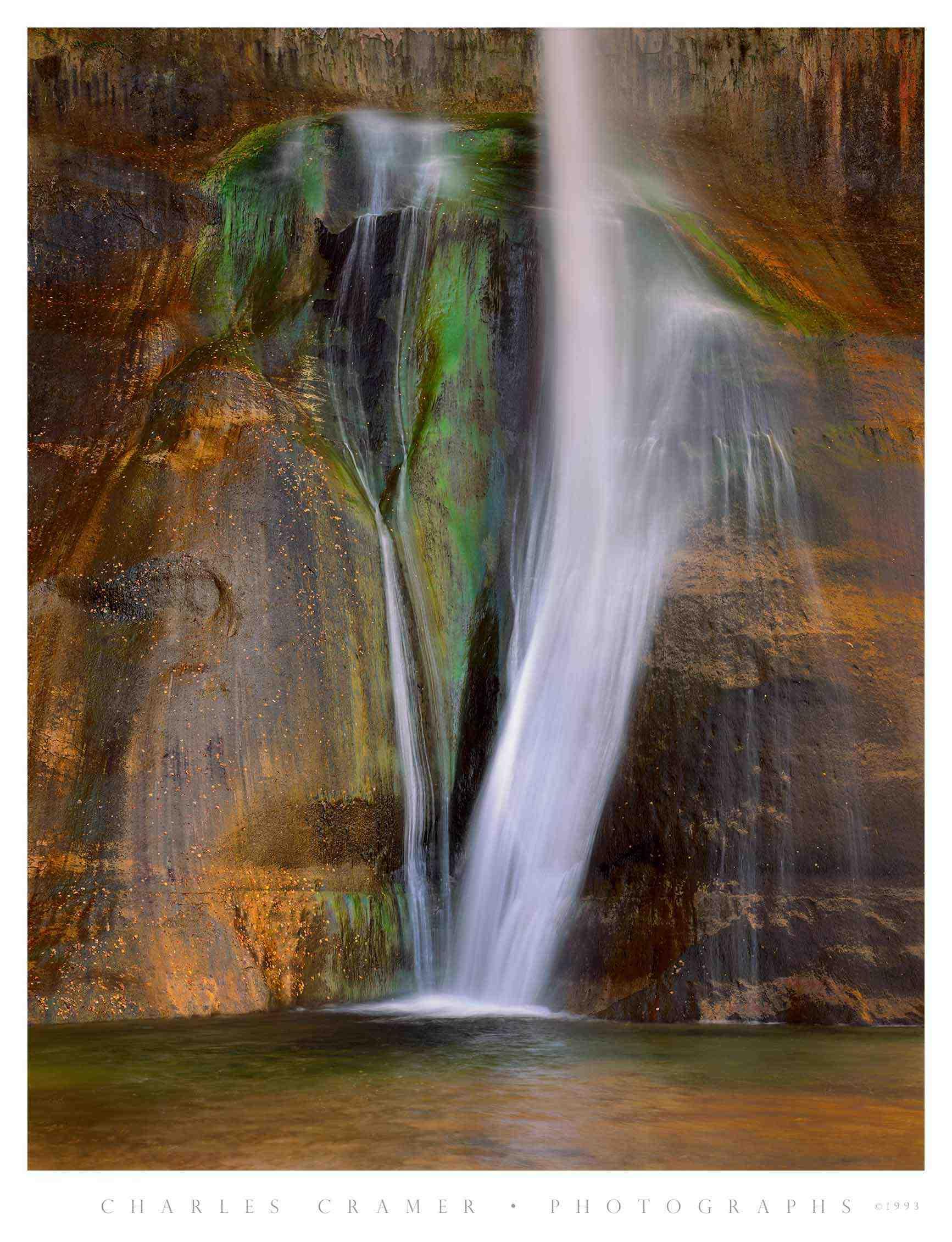 Calf Creek Fall, Escalante, Utah